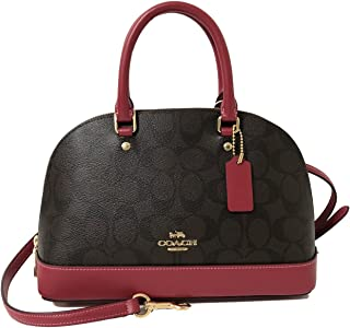 68dd405d03 Amazon.com  Coach Women s Cross-Body Bags