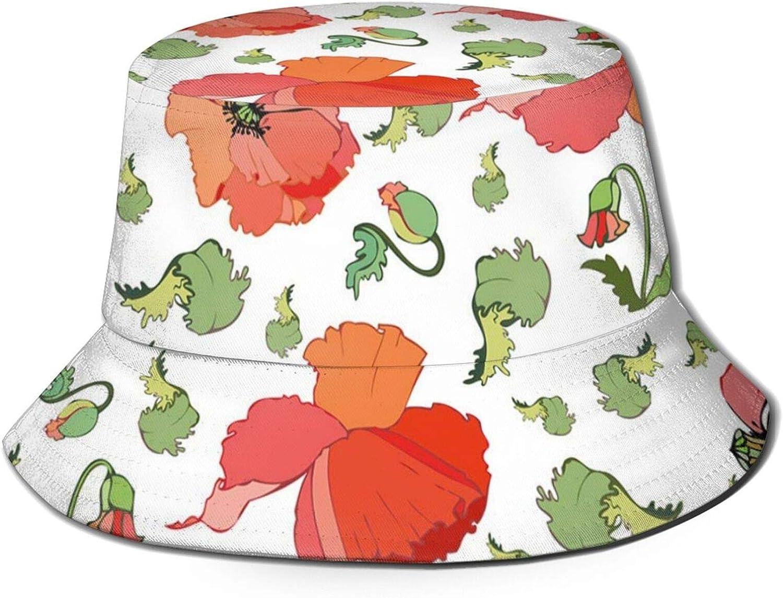 quality assurance TENJONE Cute New Shipping Free Shipping Print S Hat Bucket