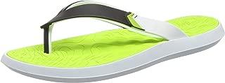 rider R1 Plus II Mens Flip Flops/Sandals - Lime Green