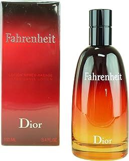 Dior FAHRENHEIT after shave spray 100ml
