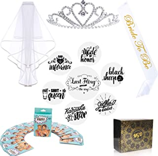 Bachelorette Party Supplies Kit a40fb24d3170