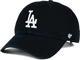 Amazon.com  MLB - Baseball Caps   Caps   Hats  Sports   Outdoors 7362970b20b7