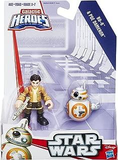 Star Wars Galactic Heroes BB-8 & Poe Dameron