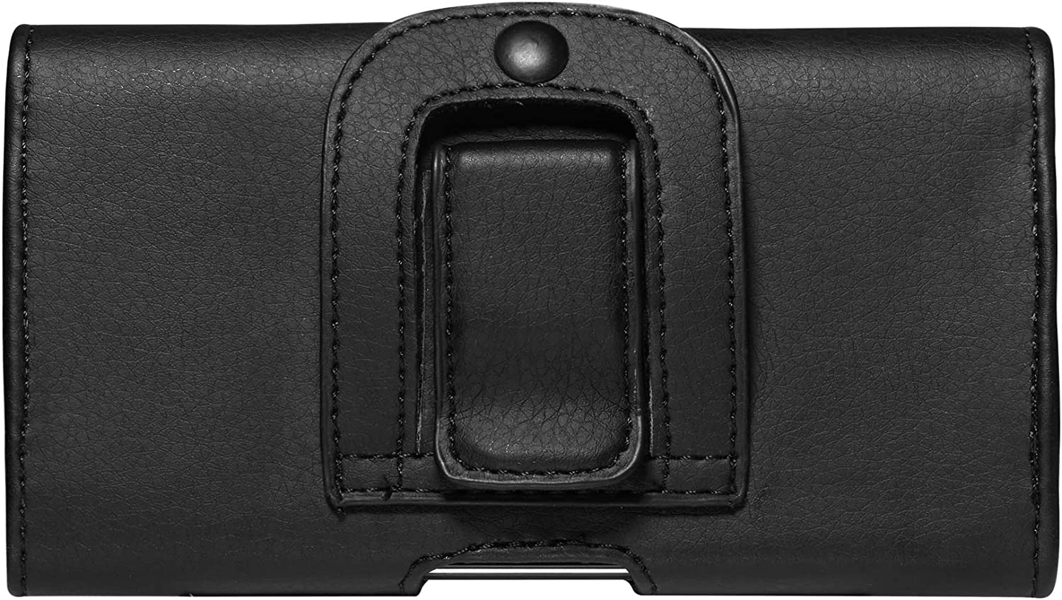 Cell Phone Holster Case Holder Pouch with Belt Clip Loops for Samsung S20 Ultra 5G, Z Flip, Note 20 Ultra 5G, S20+ 5G, A20S A70 A71, S10 Lite, S10 5G, LG V60 ThinQ(Naked) K51S K51 K50, Moto Edge +