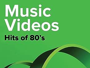 Music Videos - 80s