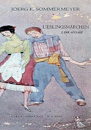 Lieblingsmärchen: Andersen, 1001 Nacht, von Arnim, Bechstein, Brentano, de la Motte Fouqué, Brüder Grimm, Hauff, Hebel, Hoffmann, Hofmannsthal, JS, Keller, Mörike, von Sternberg, Stevenson, Storm.