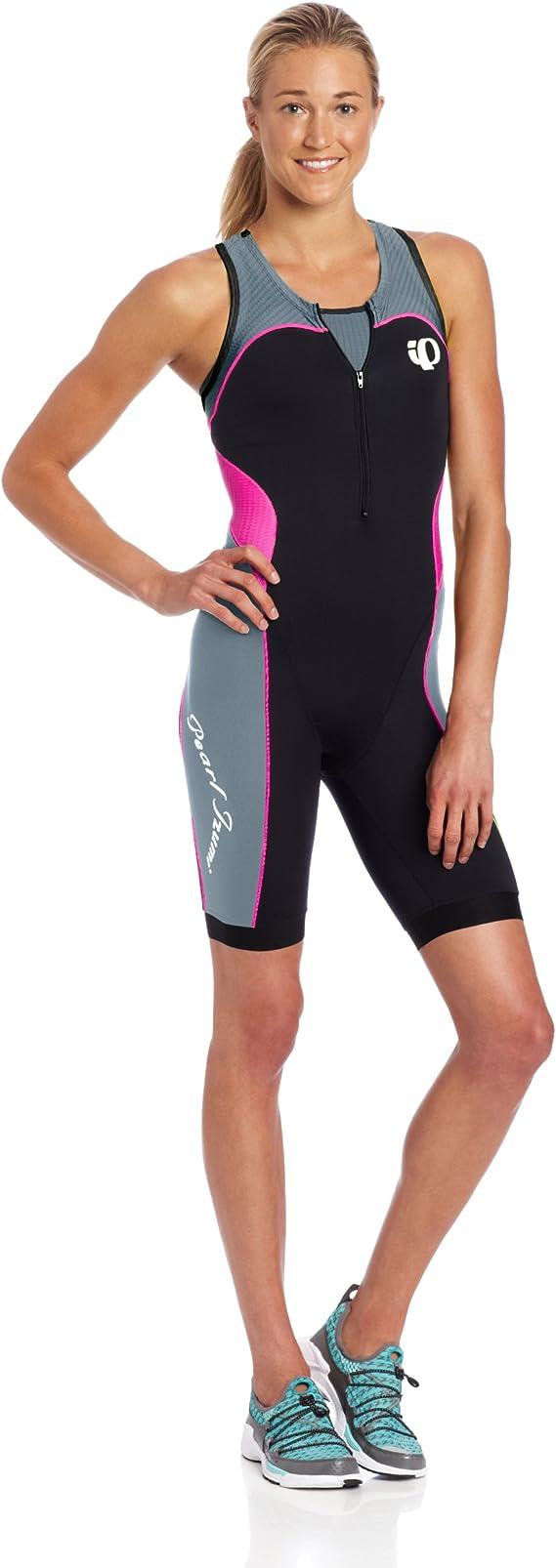 beroy Women Persuit Tri Tank Top,Tristhlon Top Cycling Shorts Jerseys