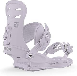 Union Rosa Snowboard Bindings Womens