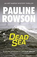 Dead Sea: An Art Marvik Mystery Thriller (4) (Art Marvik Mystery Thrillers)