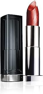 Color Sensational Matte Metallics Lipstick 20 Hot Lava