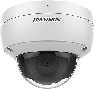Hikvision DS 2CD2146G2 I(2.8mm) IP Dome Überwachungskamera mit Fehlalarmfilter Acusense