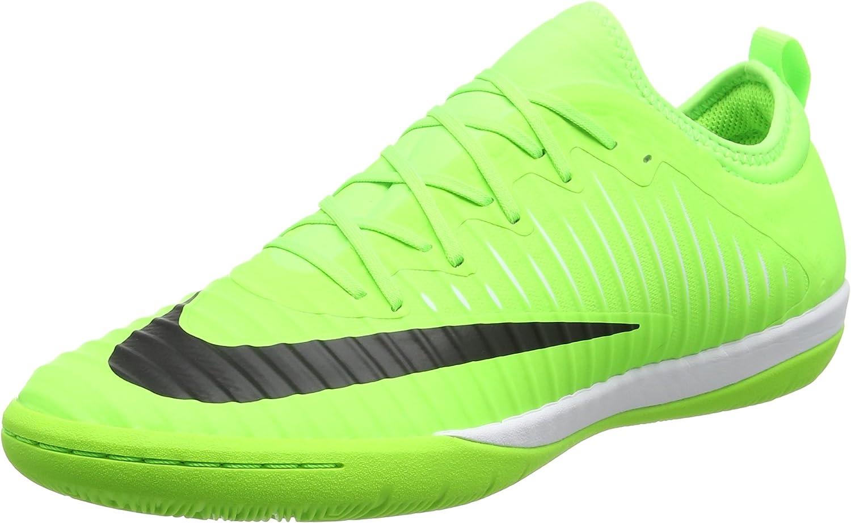 Nike Mens MercurialX Finale II Indoor shoes
