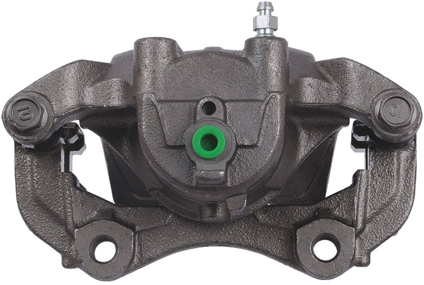 A1 Cardone 19-B6861 Unloaded Brake Caliper with Bracket (Remanufactured)