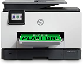 HP OfficeJet Pro 9025 All-in-One Wireless Printer Single-pass (Automatic) Document Feeder..
