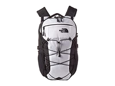 The North Face Borealis (TNF White/TNF Black) Backpack Bags