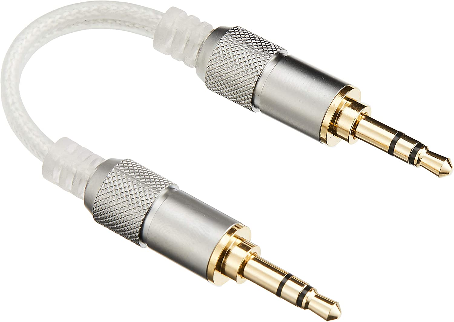 Ranking TOP3 FiiO L16 Stereo Audio Cable with Connectors Popular brand in the world TRS 2.2