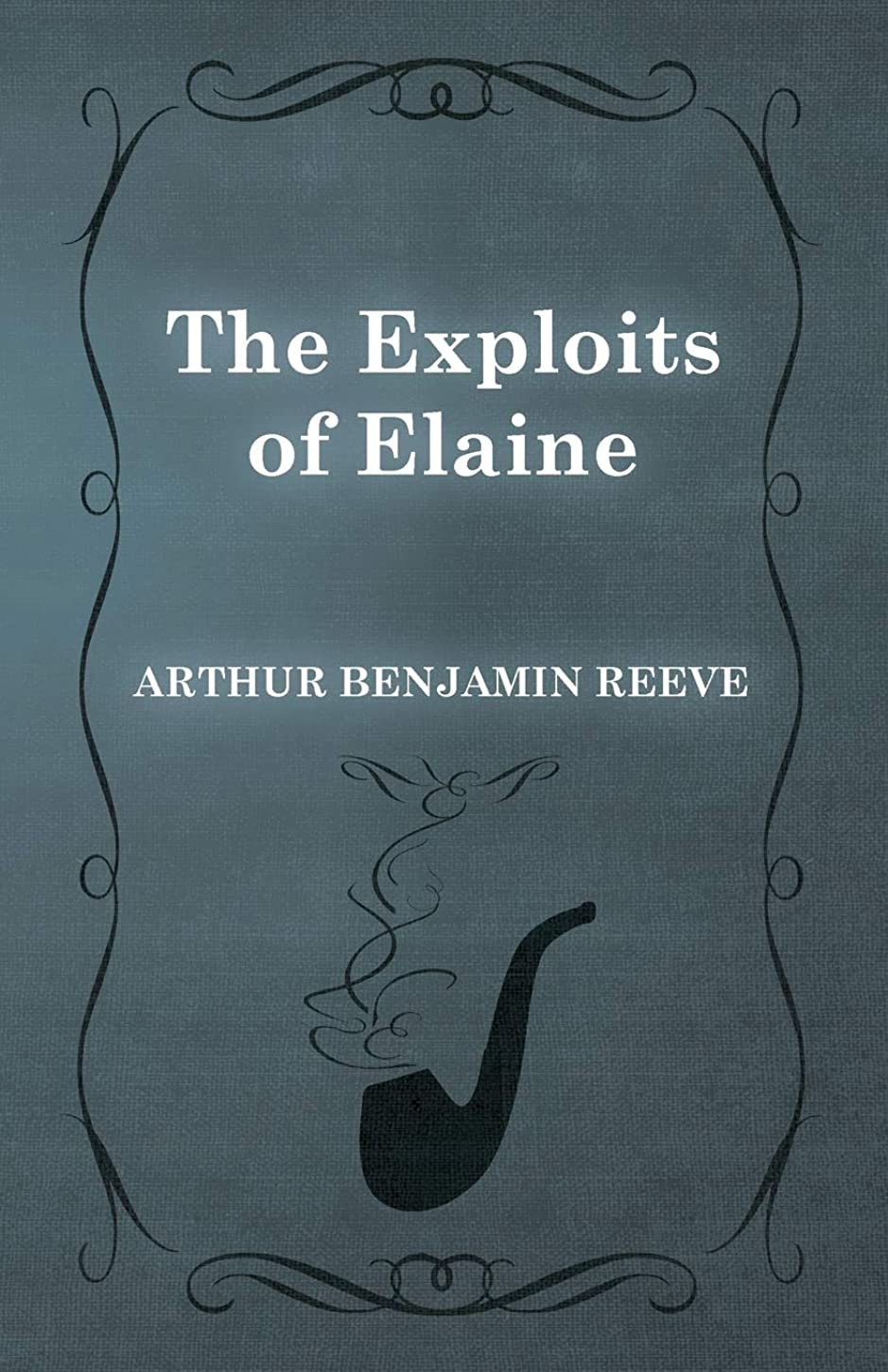 確実談話急性The Exploits of Elaine