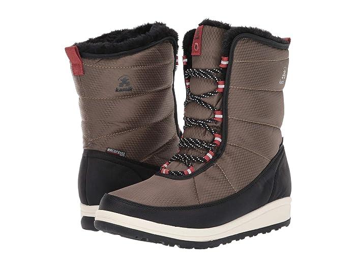 Kamik  Bianca (Khaki) Womens Boots