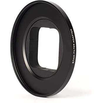 Moment M-Series Lens 67mm Filter Mount - Attach Filters to Your Moment Lens