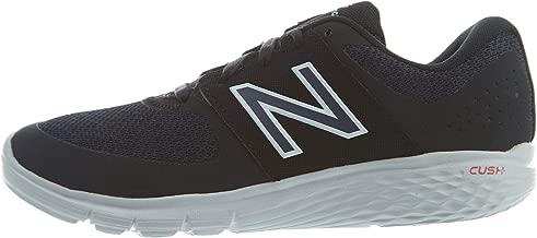 New Balance Women's 365 Walking Sneaker,Black/White,US 7 B