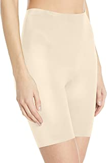 Flexees Women's Maidenform Cover Your Bases Smoothing Slip Short Underwear