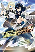 Death March to the Parallel World Rhapsody, Vol. 1 (manga) (Death March to the Parallel World Rhapsody (manga))