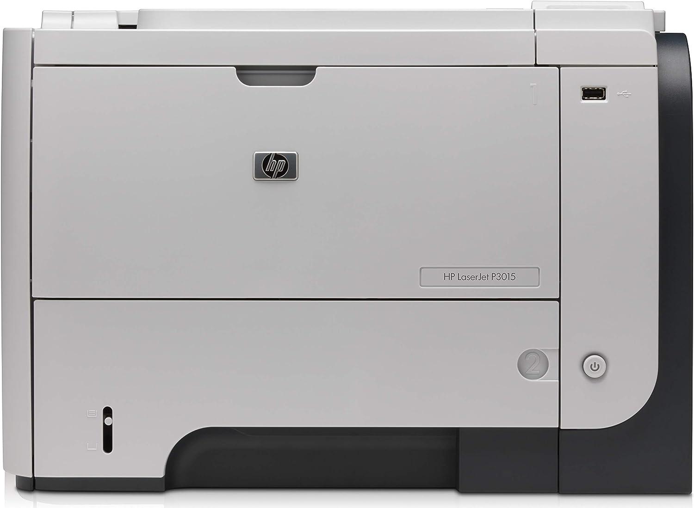 HP LaserJet P3015dn Printer Business Mono Laser printers (PQ) - CE528A#ABA