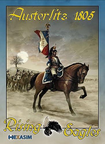 Austerlitz 1805 – Rising Eagles
