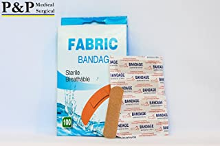 Band Aid Sterile 3/4