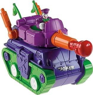 Imaginext Batman Joker and Tank