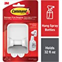 Command Spray Bottle Hanger (17009-ES)