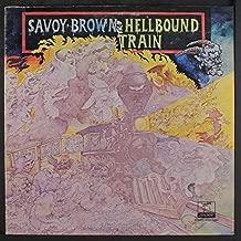 hellbound train LP