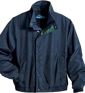 Men Toughlan® Windproof/Water Resistant Storm Flap Shell Jacket (6 Color,S-6XLT)