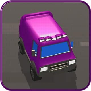 Car Skid Rush Road - Race and Drift Police Bumper Simulator