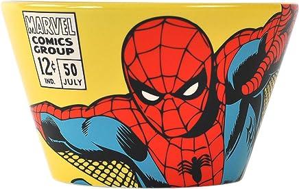 Preisvergleich für Marvel Avengers Assemble 2454140031Schale Spiderman klassischen