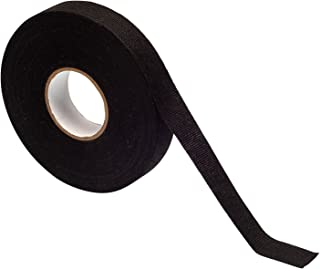 gazechimp 2 Rolls Wire Loom Harness Tape Adhesive Fabric Cloth Tape for Automobile Electrical Wire Harnessing 19mm x 15m