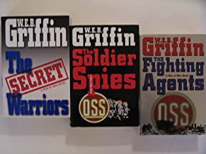 Men at War, 7 Book SET: The Last Heroes + The Secret Warriors + The Soldier Spies + The Fighting Agents + The Saboteurs + ...
