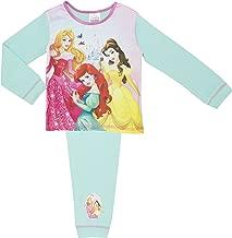 Girls Disney Princess Pyjamas - 18 Months to 5 Years Various Designs