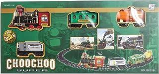 Choochoo Super Train Toy - 3 Years & Above