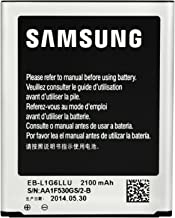 Batterie 2100mAh 3.8V 7.98Wh pour Samsung Galaxy S3 S3 NEO