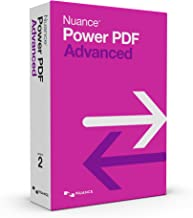 Nuance Power PDF Advanced 2.0 (Old Version)