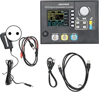 Generador de señal de función de alta definición JDS2800-60MHz DDS para electricidad(European regulations)