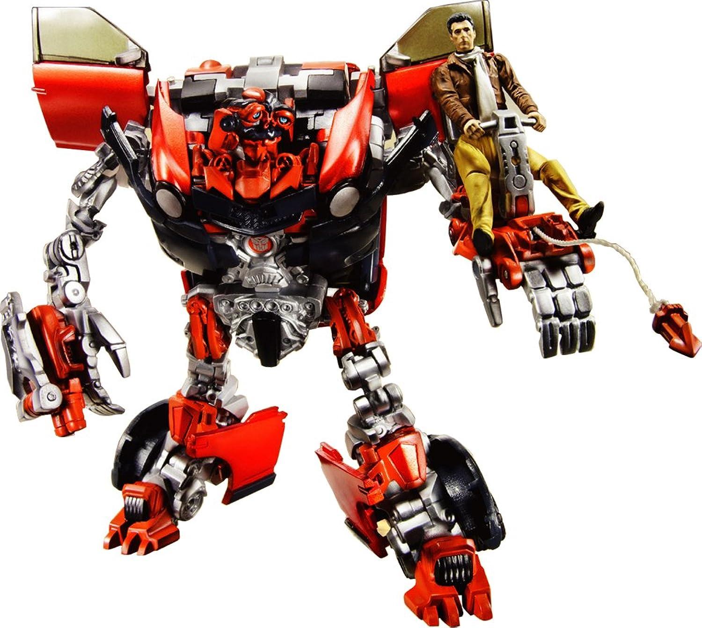 Transformers Movie RA-31 Mad Flap & Symons Investigator
