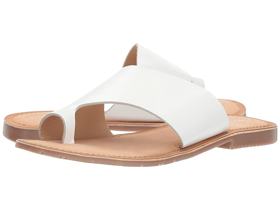 Chinese Laundry Gemmy (White Cow Leather) Women
