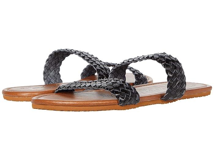 Billabong  Endless Summer (Black) Womens Sandals