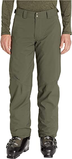 Hammer Pants Insulated