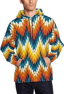 Men's Athletic Sweaters Fashion Hoodies Sweatshirts