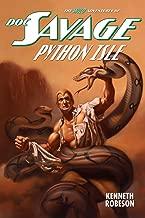 Doc Savage: Python Isle (The Wild Adventures of Doc Savage Book 9)