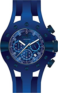 Invicta S1 Rally Chronograph Blue Dial Men's Watch 28574