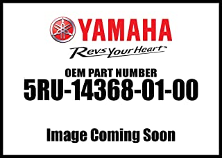 Yamaha 5RU143680100 Diaphragm Assembly
